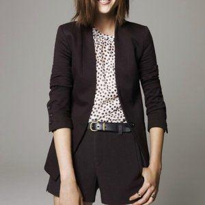 Madewell Modern Black Blazer